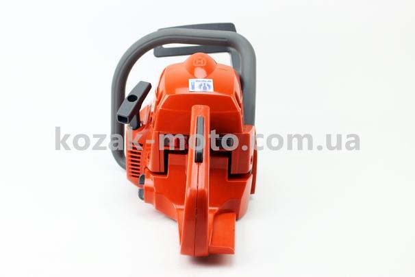 (Китай)  Бензопила HUSQWARNA 142 40cc (1,9 кВт шина 15