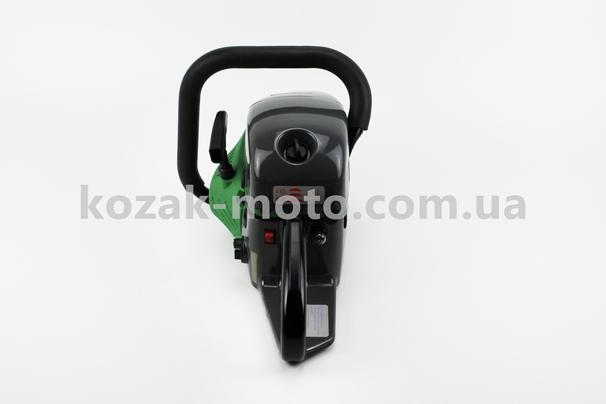 (CRAFT-TEC)  Бензопила CRAFT-TEC CT5000 52cc (2,9кВт, шина 18