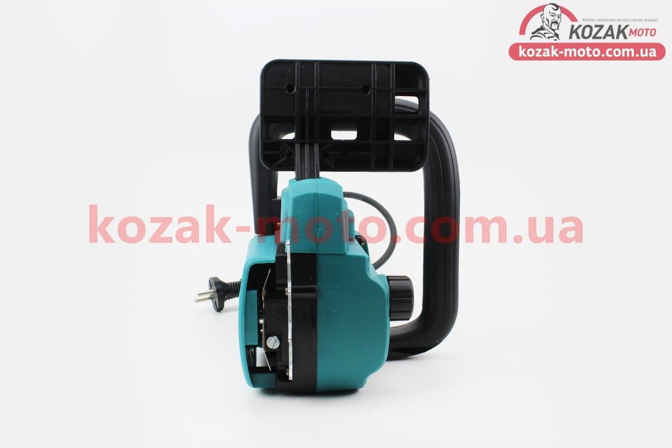 (Китай)  Электропила EURO CRAFT GC-280 (2,4кВт. шина 16