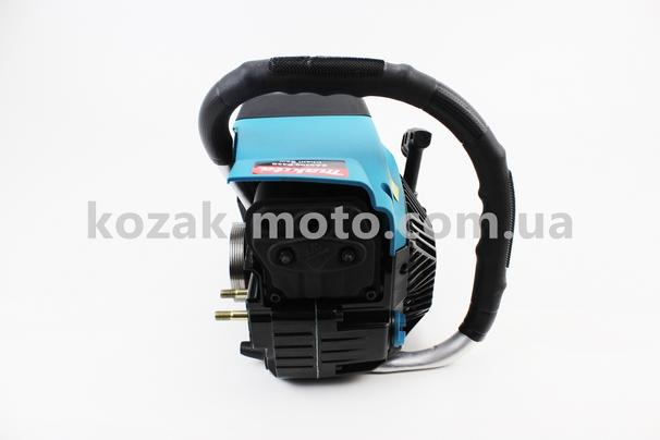 (Китай)  Бензопила Makita EA 5200 P45S 52cc (3,6кВт, шина 16