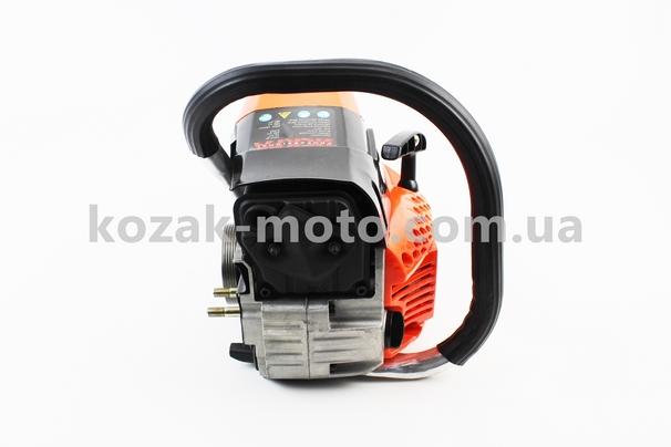 (Китай)  Бензопила ИСКРА ИБП-6300 62cc (6,3кВт. шина 18