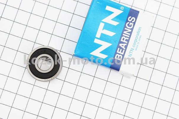 (NTN)  Подшипник 6000-2RS (10x26x8)