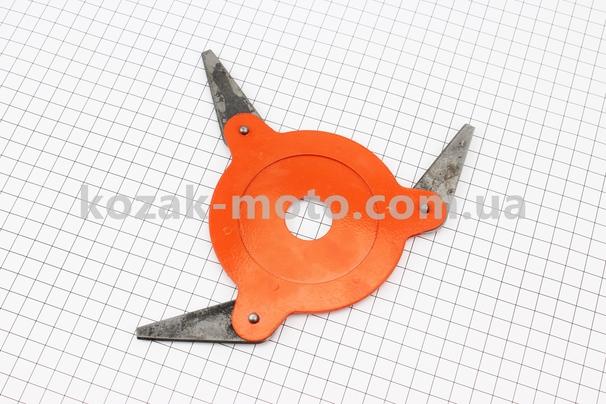(Китай)  Нож сегментный 3Т Тип №2