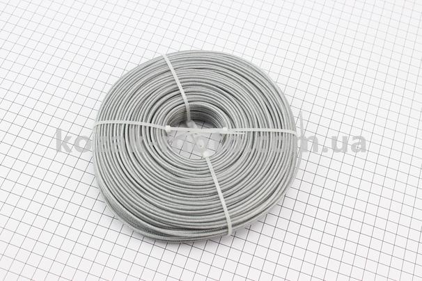 (Китай)  Леска d=3,0mm, 72м
