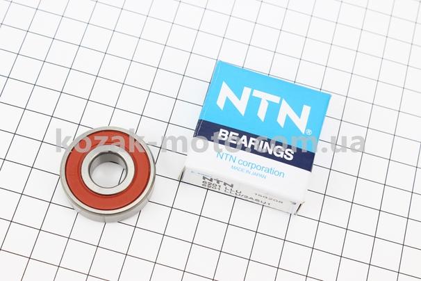 (NTN)  Підшипник 6201 2RS (12x32x10)