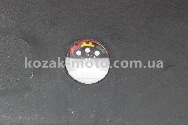 (Viper)  Опрыскиватель электро 16А-02, объем бака 16л.