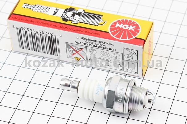 (NGK)  Свеча 2Т BPMR7A - M14 L10 - пилы/косы