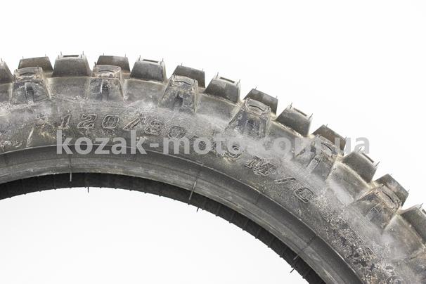 (Chao Yang)  Шина 120/80-19 шипованная KROSS Н-888