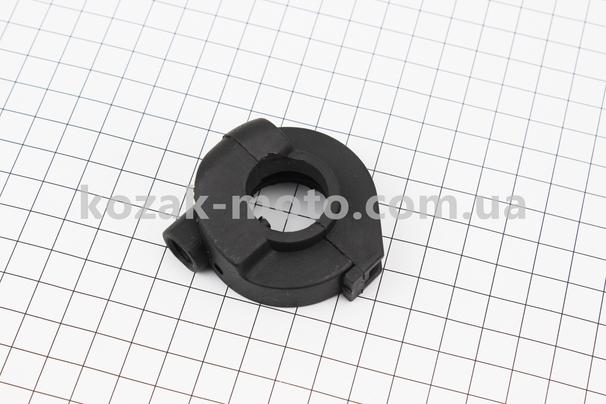 (Китай)  Хомут рукоятки керма для кріплення троса газу тип A