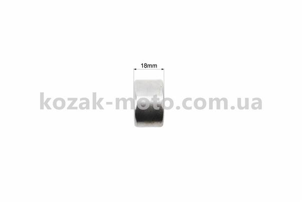 (Китай)  Подшипник игольчатый заднего вариатора HK172518RS (17x25x18)