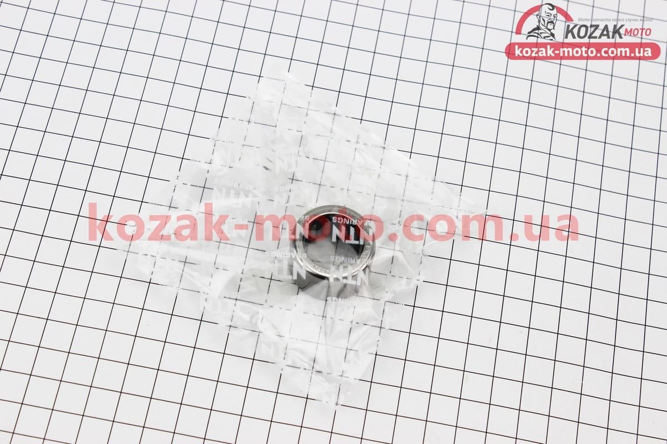(NTN)  Подшипник игольчатый заднего вариатора HK202918RS (20x29x18)