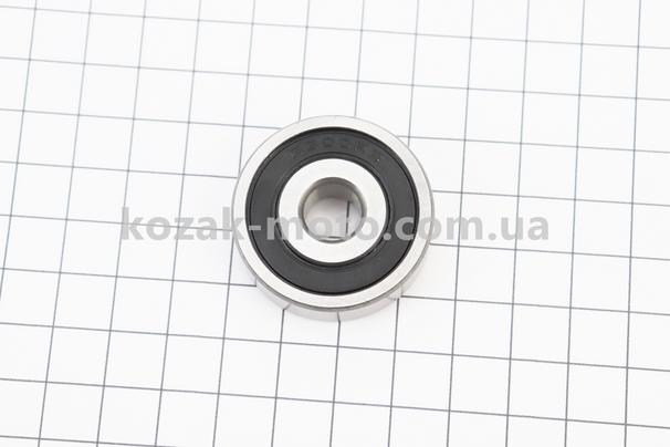 (Китай)  Подшипник колеса переднего 6300 2RS (10x35x11)