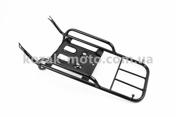 (Китай)  Багажник задній великий, чорний