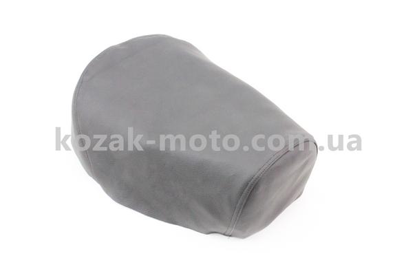 (Украина)  Чехол сидения переднего (эластичный, прочный материал) черный