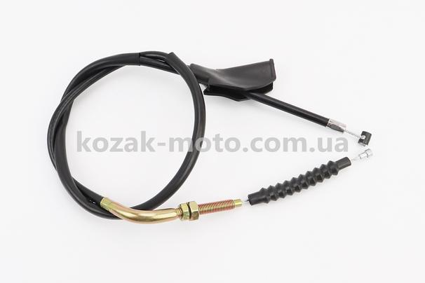 (Китай)  Трос сцепления Viper - V250-R1 (трос 96см; кожух 82см)