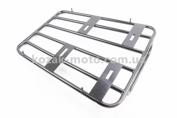 (Китай)  Yamaha GEAR Багажник задний (2Т)