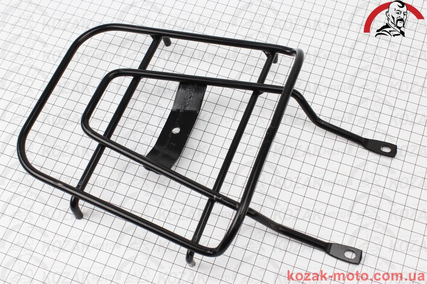 (Китай)  Honda DIO AF-34/35 Багажник задний под кофр (метал)