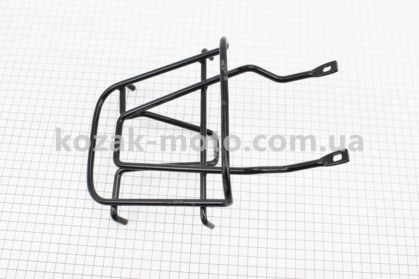 (Taiwan)  Honda DIO AF-27/28 Багажник задній (метал) (під фарбування)