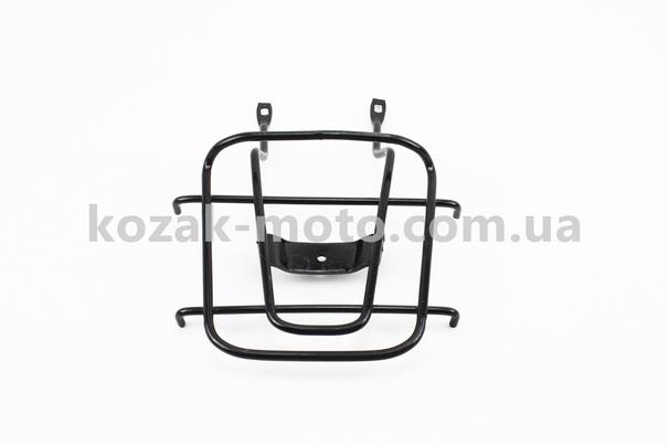 (Taiwan)  Honda DIO AF-34/35 Багажник задний под кофр (метал)