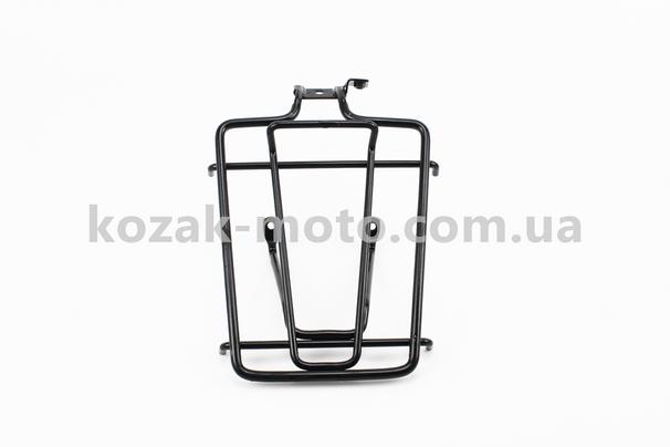 (Taiwan)  Suzuki ADDRESS V Багажник задній (метал)