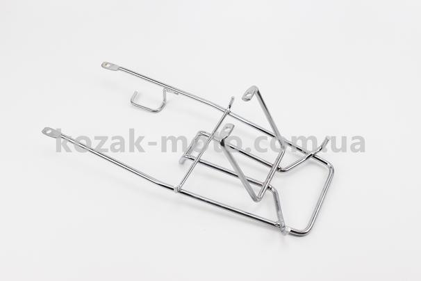 (Taiwan)  Yamaha Mint Багажник задний (метал), хром