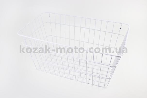 (Китай)  Yamaha GEAR Корзина-багажник спереди (2Т)