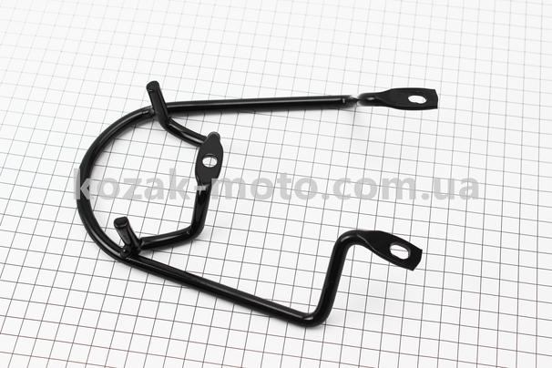 (Китай)  Suzuki LETS Багажник задний малый (метал)