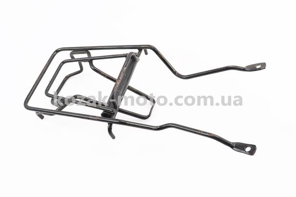 (Китай)  Yamaha JOG 5BM Багажник задній (метал) (під фарбування)
