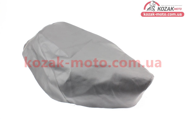 (Украина)  Чехол сидения Suzuki AD100 (эластичный, прочный материал) черный