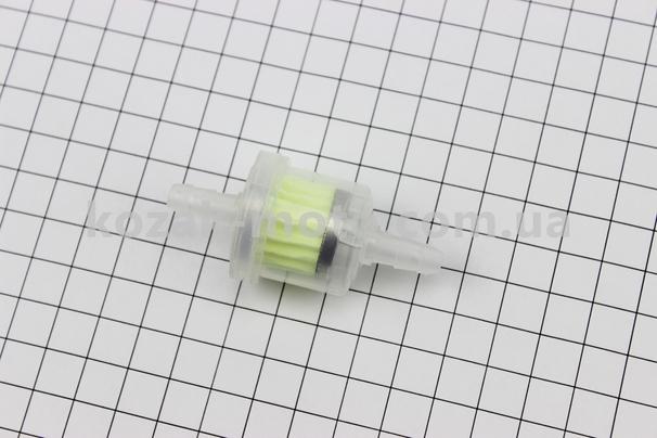 (Китай)  Фильтр топливный (элемент - бумага) тип 2