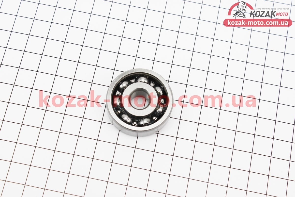 (Китай)  Подшипник колеса переднего 6300 1RS (10x35x11)