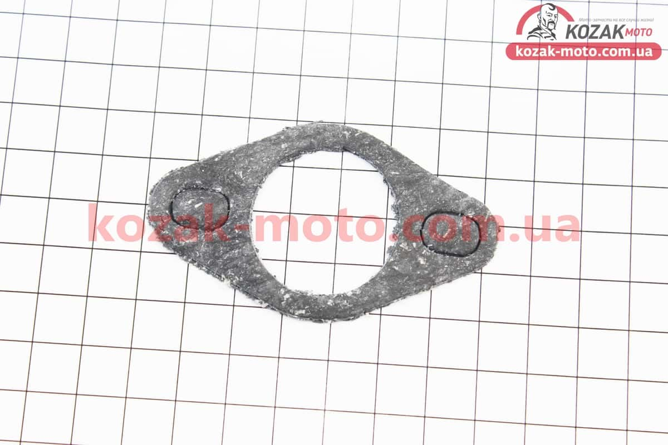 (Украина)  Прокладка карбюратора К65, К68, b-1,5мм, (паронит)