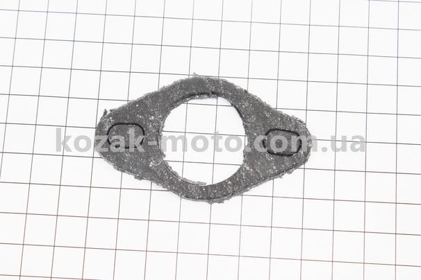 (Украина)  Прокладка карбюратора К65, К68, b-2мм, (паронит)