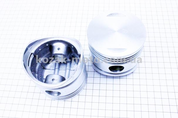 (Китай)  Поршень 2шт К-750 0 STD