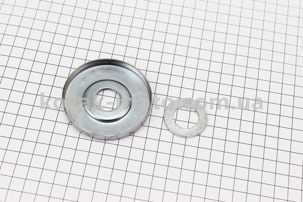 (Китай)  Пыльник колеса с шайбой МТ
