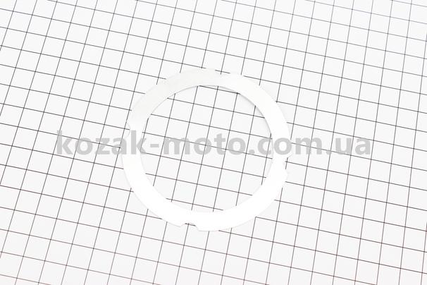 (Китай)  Прокладка головки цилиндра, (алюминий)
