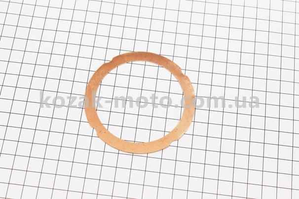 (Китай)  Прокладка головки циліндра, (мідь)