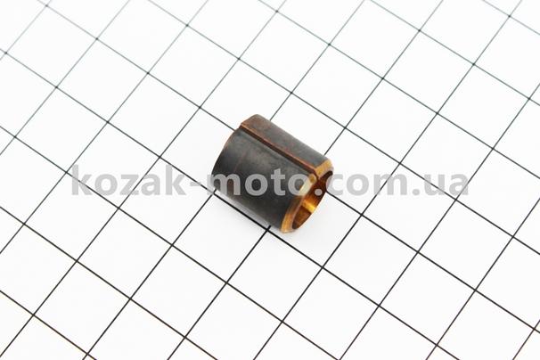 (Китай)  Втулка шатуна верхняя (10х12,3х13,7) Верховина