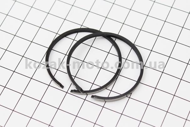 (Китай)  Кольца поршневые к-кт 2шт STD