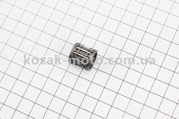 (Taiwan)  Подшипник пальца поршневого (сепаратор) 12x16x16мм AD100, тип 2