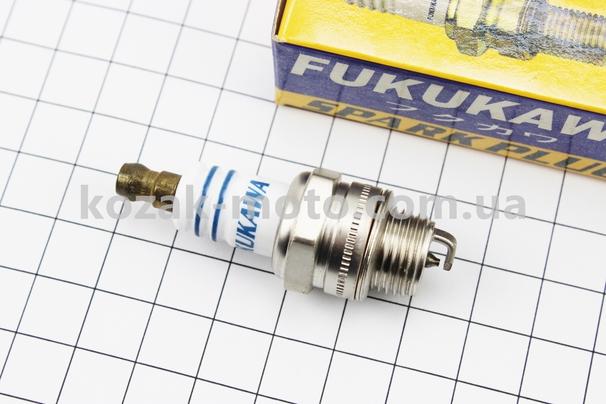 (FUKUKAWA)  Свеча 2Т А-BM6 - M14 L8 - пилы/косы
