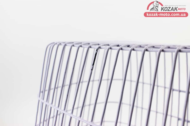 (Китай)  УЦЕНКА велоаксессуары Корзина багажная передняя 28