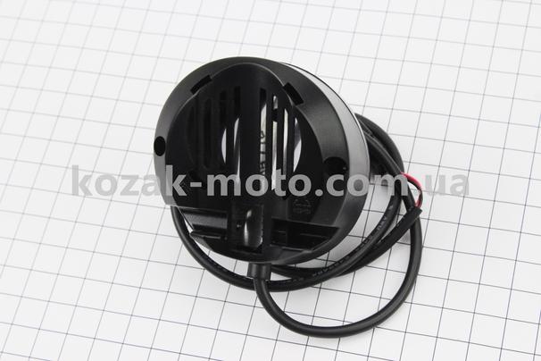 (Китай)  Фара LED світлодіодна, чорна