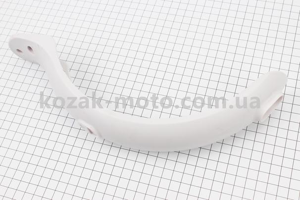 (Китай)  Щиток задній 8,5 , білий М5