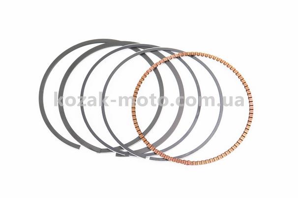 (Китай)  Loncin- LX300-6 Кольца поршневые 300сс 78мм STD