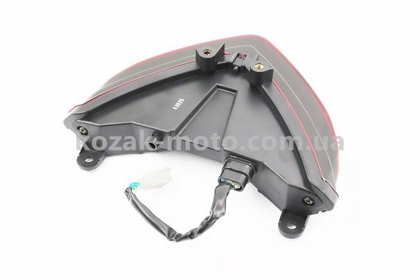 (Китай)  Loncin- LX300-6 Фонарь задний