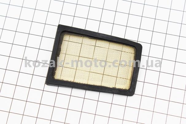 (Китай)  Loncin- LX300-6 Фильтр масляный - сетка