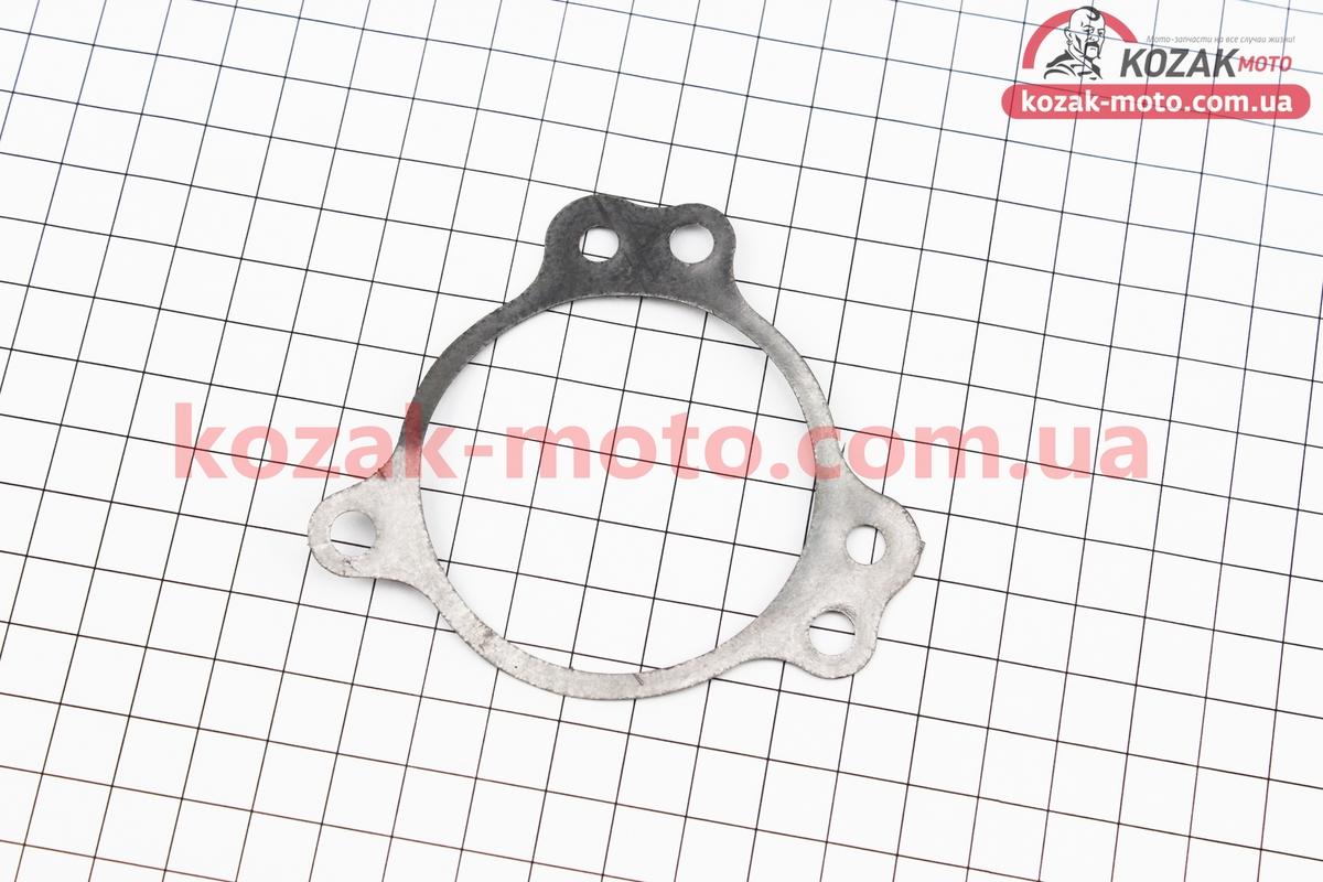 (Китай)  Loncin- LX300GS Прокладка крышки масляного фильтра