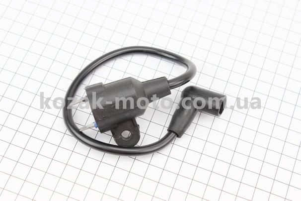 (Китай)  Катушка зажигания с надсвечником 0,8кВт (ET-950)