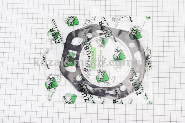 (Viper)  Прокладка головки цилиндра R180NM (вн. кольцо с выступом)